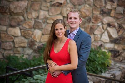 Amanda & Robby