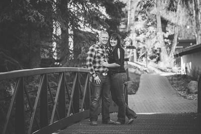 Brad & Kayla