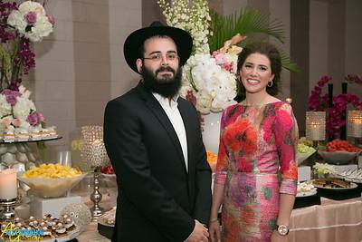 Chaya and Dovid