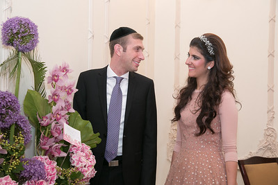 Ezra and Yehudit