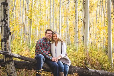 Matt & Brooke