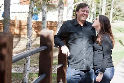 Matt & Nicole