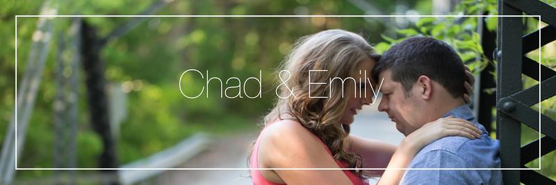 Chad & Emily