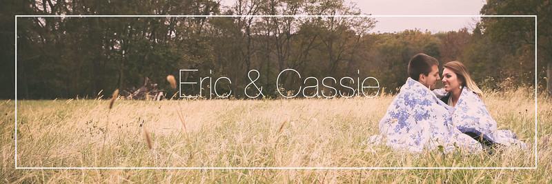 Eric & Cassie