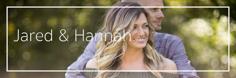 Jared & Hannah