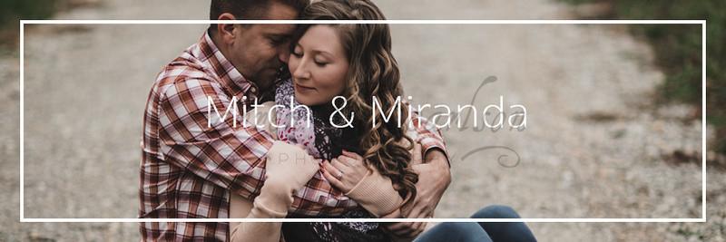 Mitch & Miranda