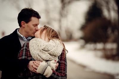 Chris & Stephanie _Winter Engagement  (118)