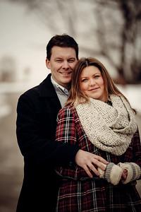 Chris & Stephanie _Winter Engagement  (109)