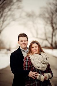 Chris & Stephanie _Winter Engagement  (107)