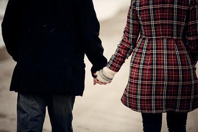 Chris & Stephanie _Winter Engagement  (106)