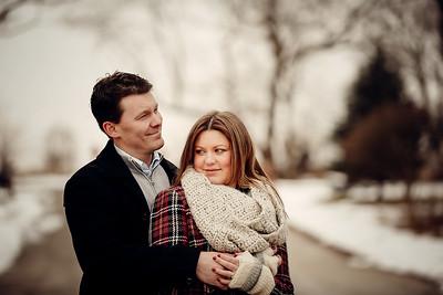 Chris & Stephanie _Winter Engagement  (121)