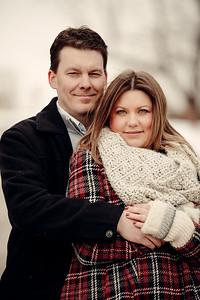 Chris & Stephanie _Winter Engagement  (114)