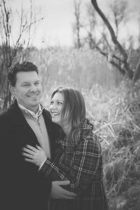 Chris & Stephanie _Winter Engagement  (12)