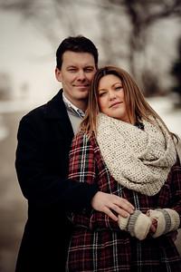 Chris & Stephanie _Winter Engagement  (112)