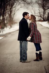 Chris & Stephanie _Winter Engagement  (102)
