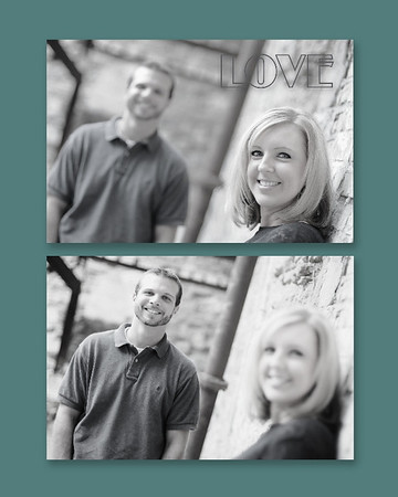 danielle & reeves | engaged