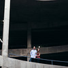 Alex + Erin | Engaged<br /> Downtown Phoenix/Giant Coffee<br /> © Session Nine Photographers, 2014<br /> all rights reserved