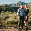 Jason + Heather | Engaged<br /> Carefree, AZ<br /> © Session Nine Photographers, 2014<br /> all rights reserved