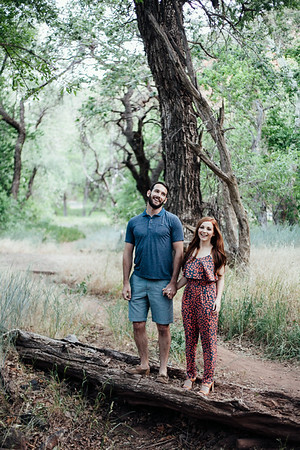 Kyle  + Ashley | Engaged<br /> Sedona, AZ<br /> © Session Nine Photographers, 2014<br /> all rights reserved