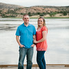 Tom + Kristen | Engaged<br /> Prescott, AZ<br /> © Session Nine Photographers<br /> all rights reserved, 2014