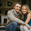 Brad + Kate | Engaged<br /> Downtown Phoenix, AZ<br /> © Jay and Jess, 2015<br /> all rights reserved