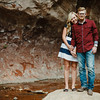 Chad + Kenzie | Engaged<br /> Sedona, AZ<br /> © Jay & Jess, 2015<br /> all rights reserved