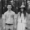 Jason + Jessi | Engaged<br /> Pinetop, AZ<br /> Jay & Jess, 2015<br /> all rights reserved