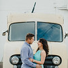 Sean + Yeimi | Engaged<br /> Downtown Phoenix, AZ<br /> © Jay and Jess, 2015<br /> all rights reserved