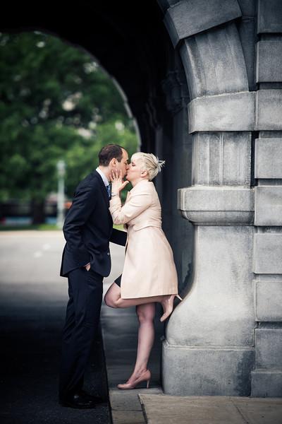 Kacey & Craig Engagement