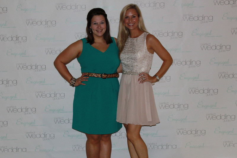 PWG Bridal Show Oct 2012