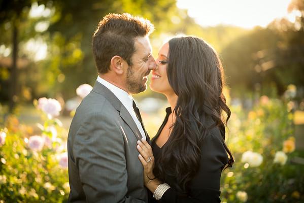 Danielle and Flavius