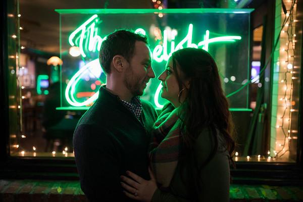 Vanessa and Neil