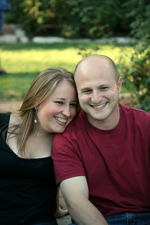 Courtney + Tom