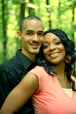 Erica + Jeff