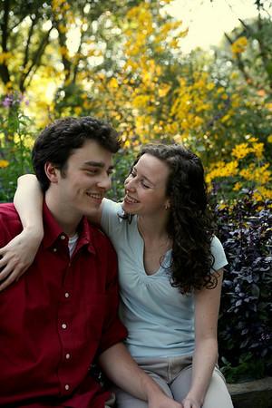 Julia + Brad
