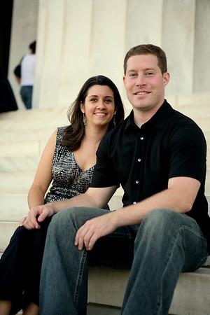 Megan + Matt