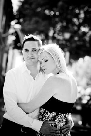 Jessica + Dan: engagement