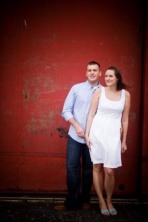 Kelli + Bryan: engaged