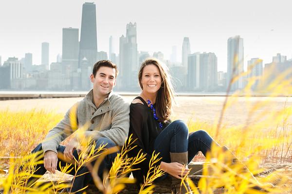 Liz + Ryan