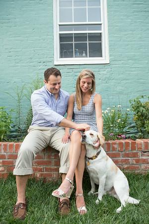 Kathleen + Joel
