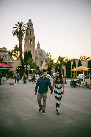Christina & Christian