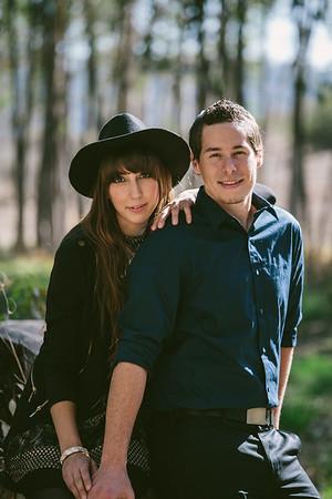 Laura & Roger