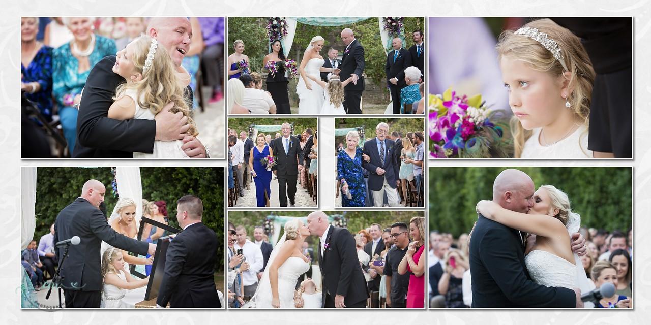 Heather & Brian Wedding Album  - Page 013-014