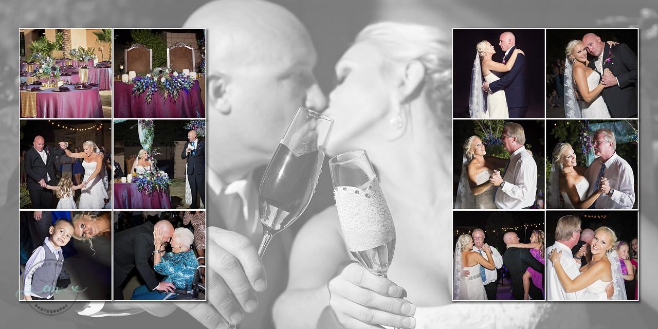 Heather & Brian Wedding Album  - Page 031-032