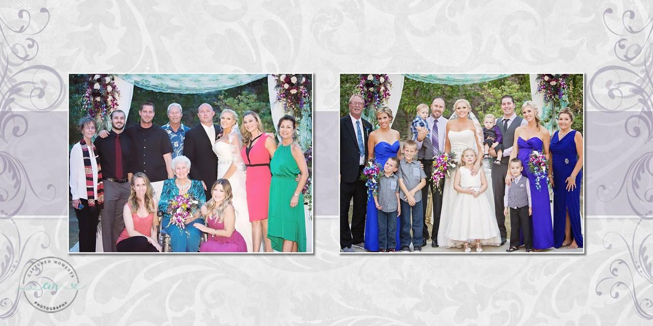 Heather & Brian Wedding Album  - Page 023-024