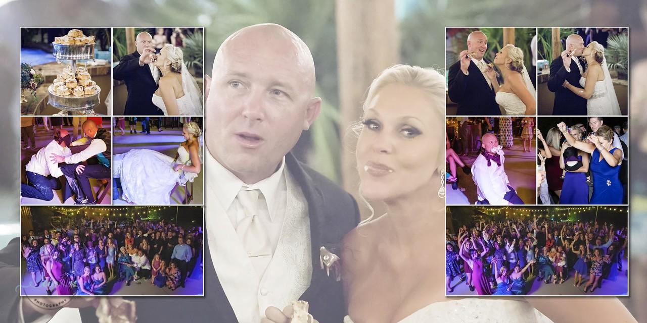 Heather & Brian Wedding Album  - Page 033-034