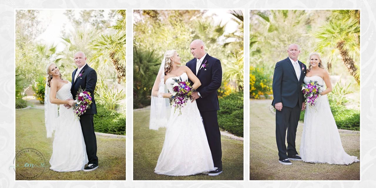 Heather & Brian Wedding Album  - Page 029-030