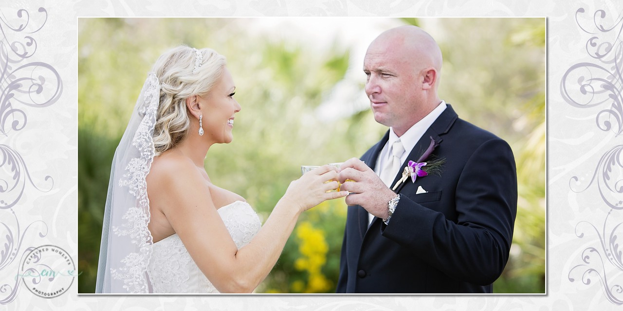 Heather & Brian Wedding Album  - Page 027-028