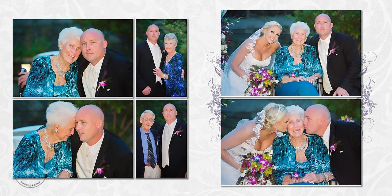 Heather & Brian Wedding Album  - Page 021-022