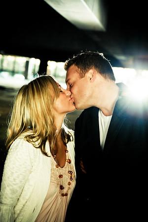 Karen + Matt - Engagement Box